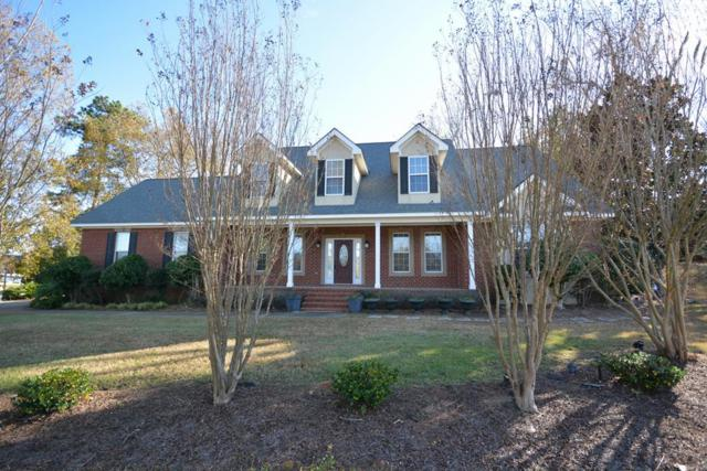 904 Rainne Court, Evans, GA 30809 (MLS #434830) :: Shannon Rollings Real Estate