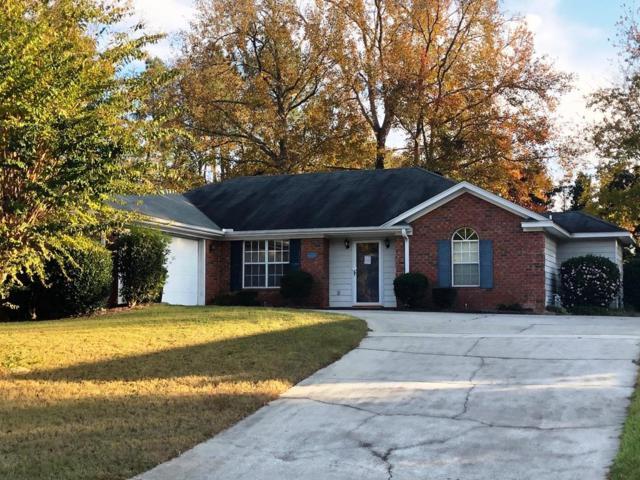 238 Amelia Drive W, Martinez, GA 30907 (MLS #434831) :: Shannon Rollings Real Estate