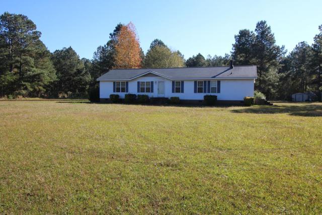 1794 Hephzibah Keysville Road, Hephzibah, GA 30815 (MLS #434832) :: Greg Oldham Homes