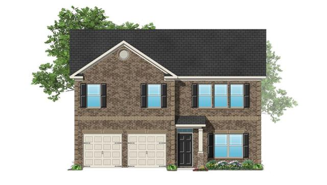 1057 Dietrich Lane, North Augusta, SC 29860 (MLS #434842) :: Shannon Rollings Real Estate
