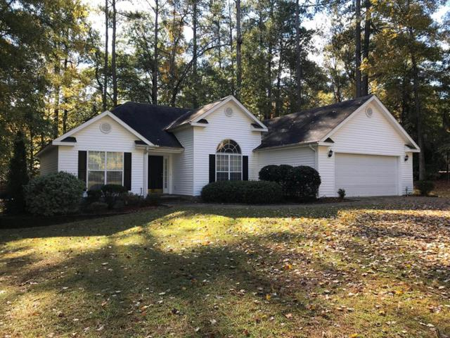 655 Chestnut Drive, Thomson, GA 30824 (MLS #434844) :: Young & Partners