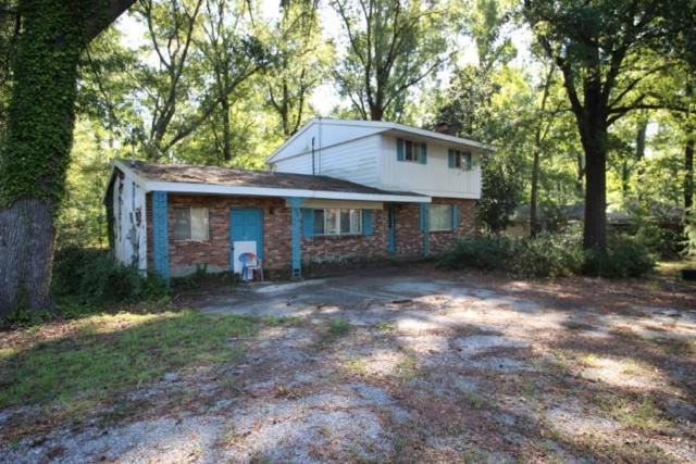 518 Pine Lane Drive, Thomson, GA 30824 (MLS #434854) :: Shannon Rollings Real Estate