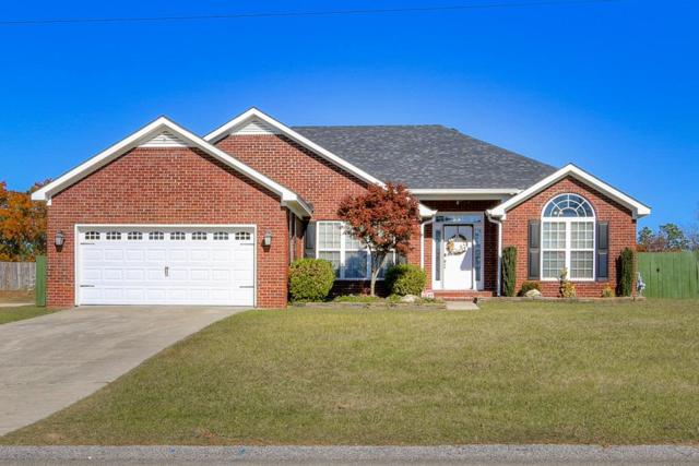 1729 Deer Chase Lane, Hephzibah, GA 30815 (MLS #434858) :: Shannon Rollings Real Estate