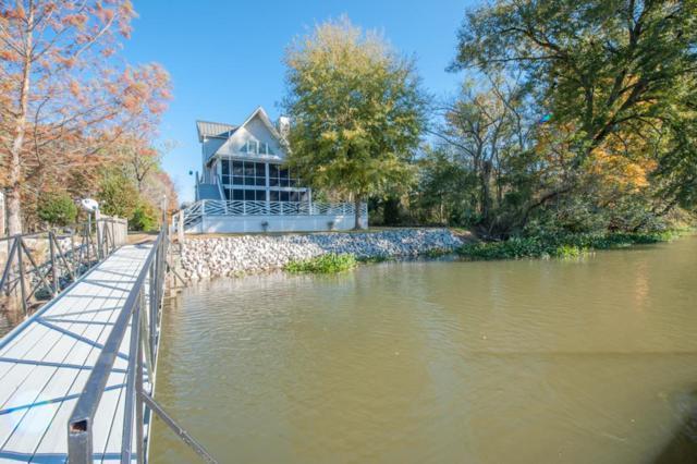 2145 Riverside Plantation Road, Jackson, SC 29831 (MLS #434866) :: Melton Realty Partners