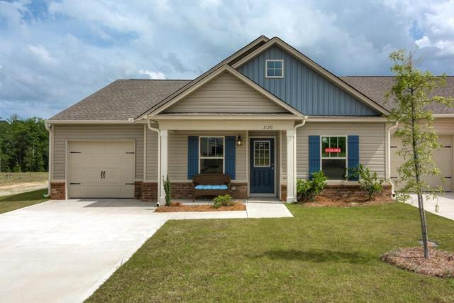 2074 Bonneville Circle, Aiken, SC 29801 (MLS #434885) :: Young & Partners