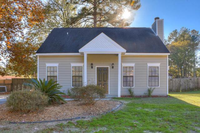 395 Park Way Drive, Martinez, GA 30907 (MLS #434886) :: Shannon Rollings Real Estate