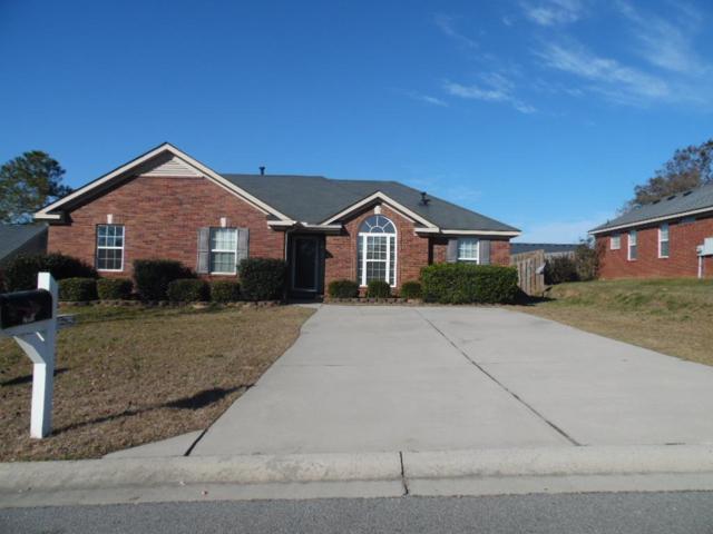 2609 Ardwick  Drive, Hephzibah, GA 30815 (MLS #434887) :: Shannon Rollings Real Estate