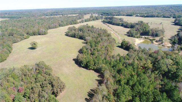 222 Green Acres Road, other, SC 29638 (MLS #434890) :: Young & Partners