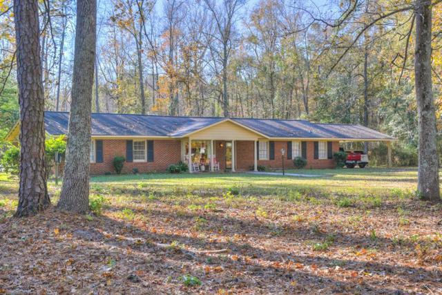 1140 Bennock Mill Road, Augusta, GA 30906 (MLS #434907) :: Melton Realty Partners