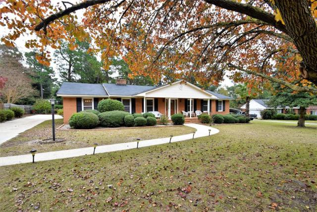 121 Kalmia Circle, Aiken, SC 29801 (MLS #434930) :: Shannon Rollings Real Estate