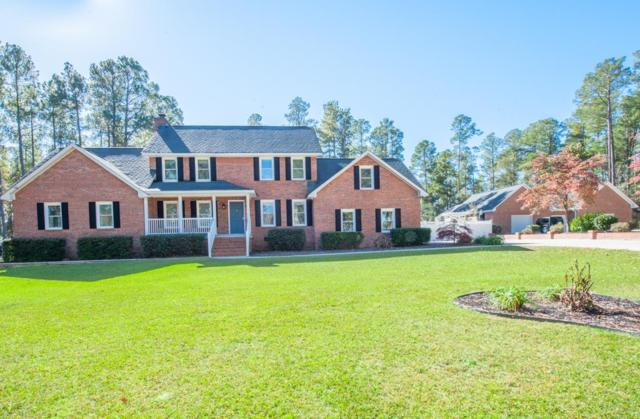184 Crooked Creek Road, Aiken, SC 29805 (MLS #434946) :: Shannon Rollings Real Estate