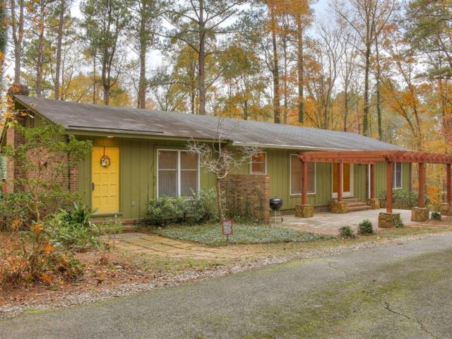 4885 Hereford Farm Road, Evans, GA 30809 (MLS #434964) :: Greg Oldham Homes
