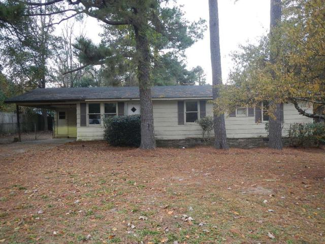 1543 Shoreline Drive, Augusta, GA 30906 (MLS #434966) :: Melton Realty Partners