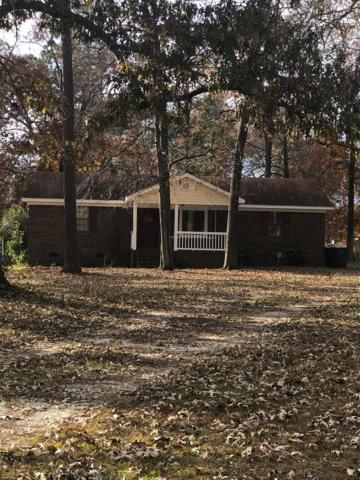4221 Seago Road, Hephzibah, GA 30815 (MLS #434975) :: Young & Partners