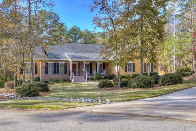 717 Canterbury Lane, McCormick, SC 29835 (MLS #434979) :: Venus Morris Griffin | Meybohm Real Estate