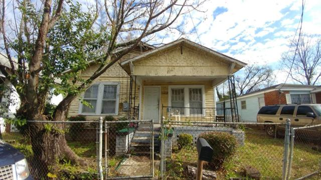 1151 Roselle Street, Augusta, GA 30901 (MLS #434997) :: Shannon Rollings Real Estate
