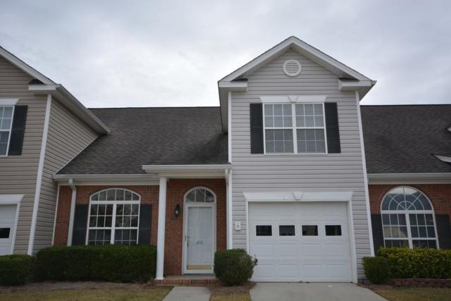 210 Nicklaus Court, Evans, GA 30809 (MLS #435001) :: Young & Partners
