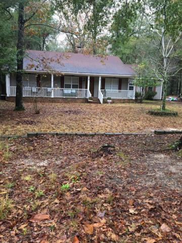 111 E Willow Springs Circle, Waynesboro, GA 30830 (MLS #435007) :: Shannon Rollings Real Estate