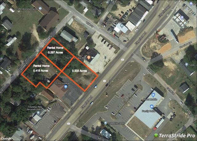 336 Edgefield Road, North Augusta, SC 29841 (MLS #435018) :: Venus Morris Griffin | Meybohm Real Estate