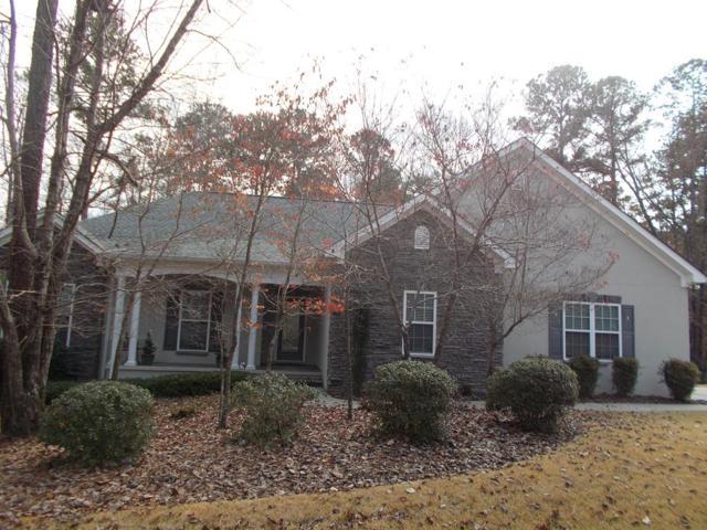 215 Jeffery Lane, McCormick, SC 29835 (MLS #435021) :: Shannon Rollings Real Estate