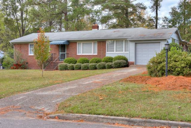 724 River View Drive, North Augusta, SC 29841 (MLS #435024) :: Shannon Rollings Real Estate