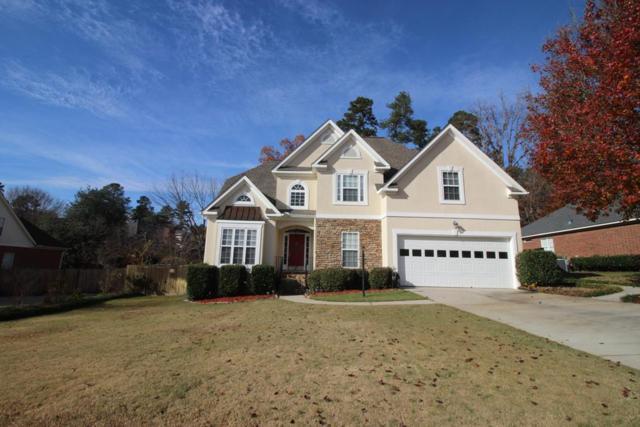 4951 Marble Drive, Evans, GA 30809 (MLS #435025) :: Shannon Rollings Real Estate