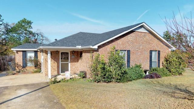 3507 Reins Court, Hephzibah, GA 30815 (MLS #435028) :: Young & Partners