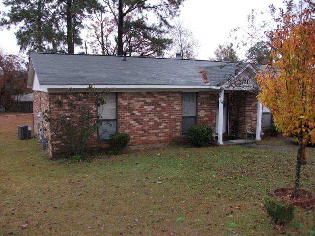 2721 Cranbrook Drive, Hephzibah, GA 30815 (MLS #435034) :: Venus Morris Griffin | Meybohm Real Estate