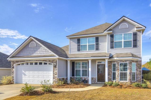 3260 Windwood Street, Evans, GA 30809 (MLS #435039) :: Greg Oldham Homes