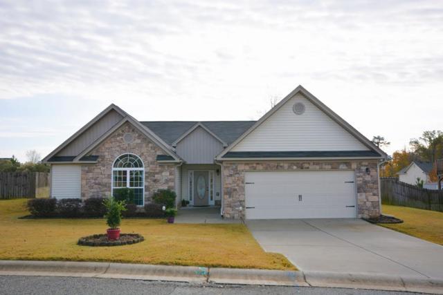 513 Capstone Way, Grovetown, GA 30813 (MLS #435049) :: Shannon Rollings Real Estate