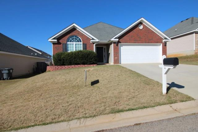 551 Lory Lane, Grovetown, GA 30813 (MLS #435053) :: Shannon Rollings Real Estate