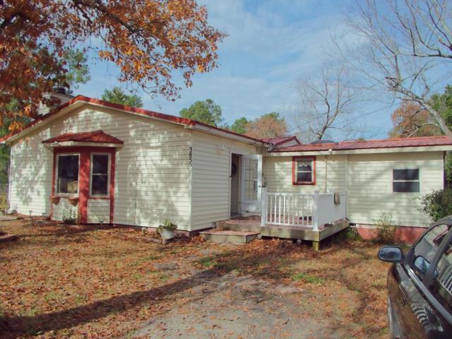 3855 Bel Air Road, Augusta, GA 30909 (MLS #435060) :: Young & Partners
