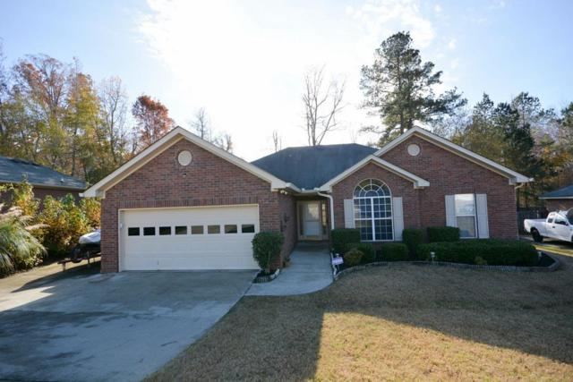4572 Country Glen Circle, Grovetown, GA 30813 (MLS #435061) :: Shannon Rollings Real Estate