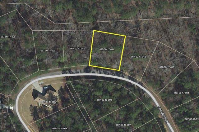 L11 B17 Elizabeth Lane, McCormick, SC 29835 (MLS #435066) :: Venus Morris Griffin | Meybohm Real Estate