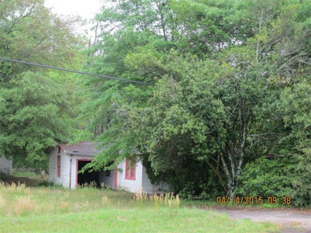 1216 Edgefield Hwy, Aiken, SC 29801 (MLS #435068) :: Venus Morris Griffin | Meybohm Real Estate