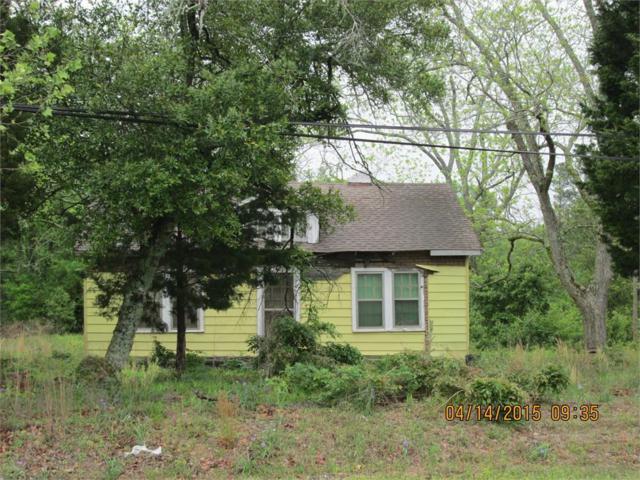 1222 Edgefield Hwy, Aiken, SC 29801 (MLS #435069) :: Shannon Rollings Real Estate