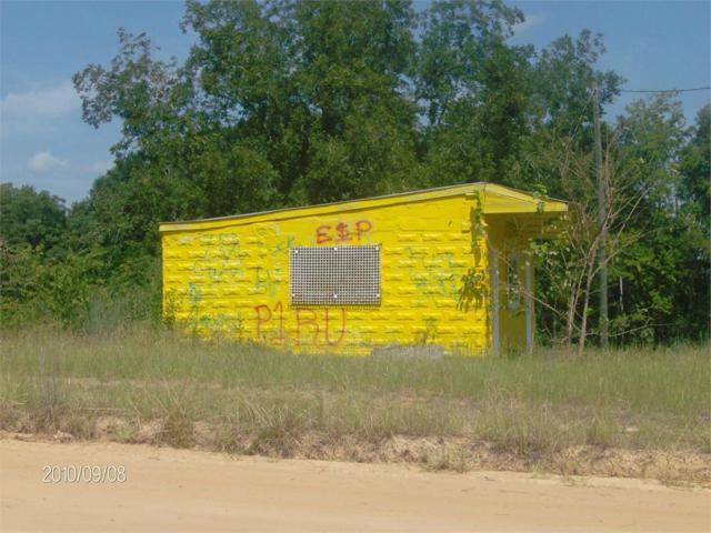 1270 Edgefield Hwy, Aiken, SC 29801 (MLS #435070) :: Venus Morris Griffin | Meybohm Real Estate