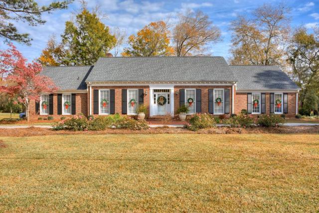 361 Sunrise Drive, Lincolnton, GA 30817 (MLS #435078) :: Greg Oldham Homes
