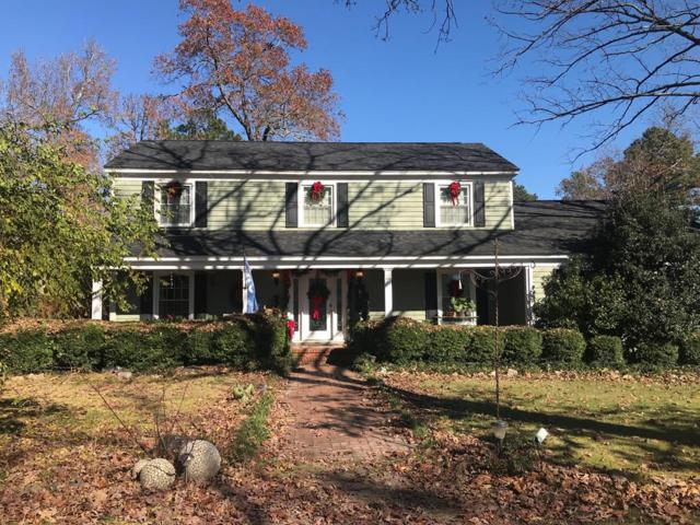 1284 County Line Road, Harlem, GA 30814 (MLS #435106) :: Young & Partners