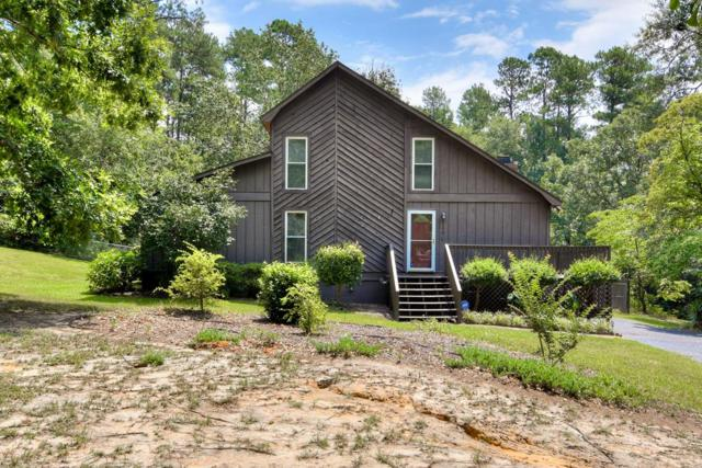 2100 Trail Point Drive, Aiken, SC 29803 (MLS #435112) :: Greg Oldham Homes