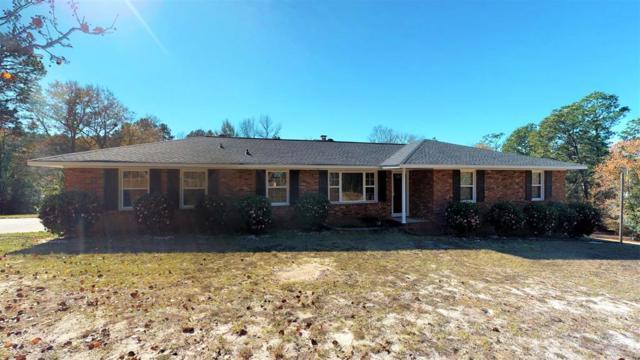 4723 Vaucluse Road, Aiken, SC 29801 (MLS #435118) :: Shannon Rollings Real Estate