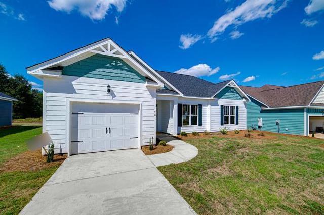 508 Bradley Drive, North Augusta, SC 29841 (MLS #435135) :: Southeastern Residential