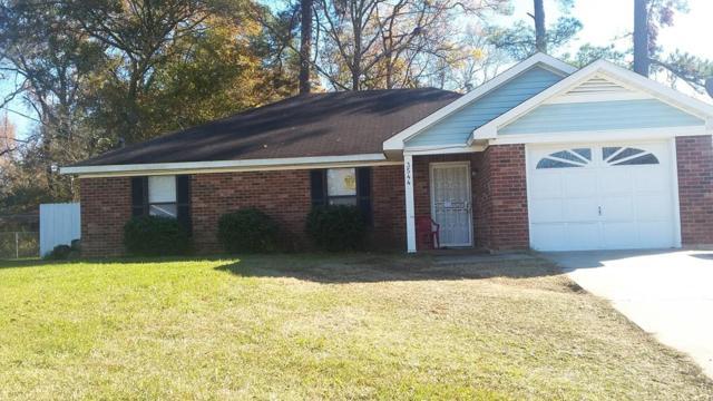 3544 Spring Glenn Lane, Augusta, GA 30906 (MLS #435136) :: Melton Realty Partners