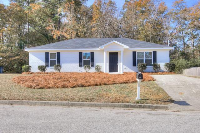 1003 West Willowick Drive, Grovetown, GA 30813 (MLS #435146) :: Young & Partners