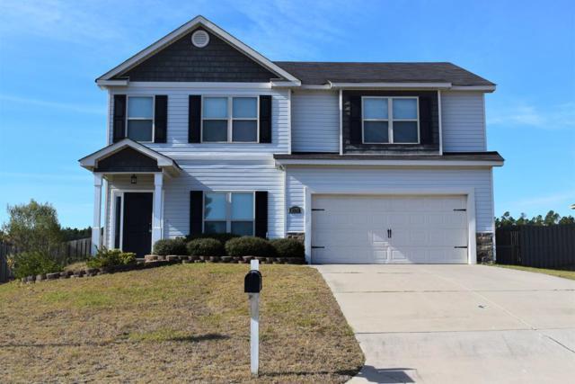 2676 Ardwick Drive, Hephzibah, GA 30815 (MLS #435160) :: Shannon Rollings Real Estate