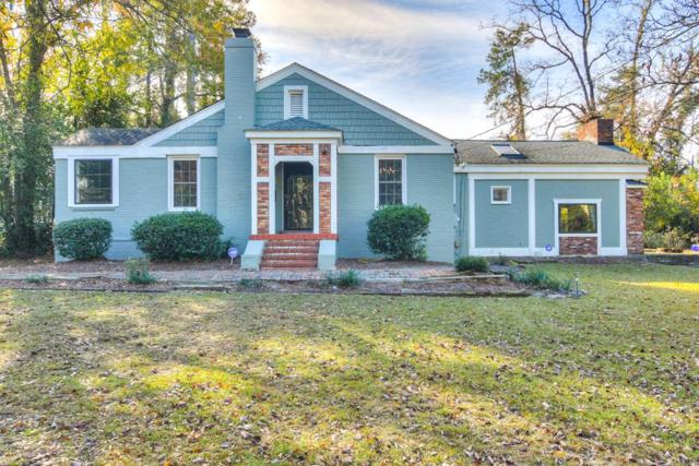 3128 Bransford Road, Augusta, GA 30909 (MLS #435166) :: Venus Morris Griffin | Meybohm Real Estate