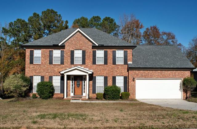773 Laurel Springs Court, Evans, GA 30809 (MLS #435169) :: Melton Realty Partners