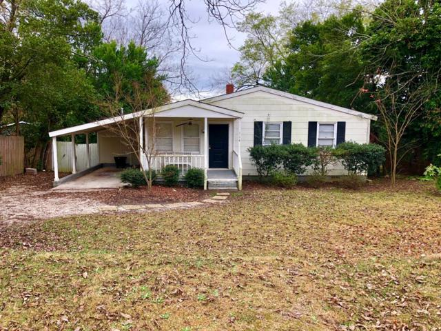 114 Rosemary, North Augusta, SC 29841 (MLS #435173) :: REMAX Reinvented | Natalie Poteete Team
