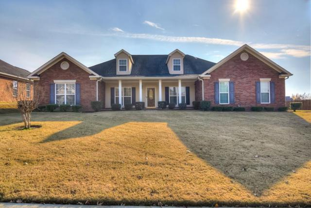 1310 Highwoods Pass, Grovetown, GA 30813 (MLS #435174) :: Melton Realty Partners