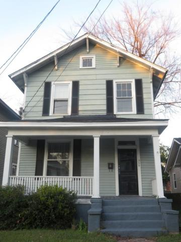 235 Ellis Street, Augusta, GA 30901 (MLS #435175) :: Southeastern Residential
